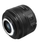 Obiettivo Canon EF-S 35 mm f/2.8 Macro IS STM, il macro al massimo