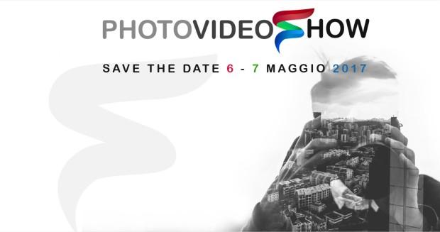PhotoVideoShow, in dirittura di arrivo l'edizione 2017