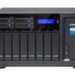 QNAP Thunderbolt 3 NAS TVS-1282T3, non solo per Apple MacBook Pro