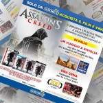 Vinci fantastici premi con Euronics e Assassin's Creed