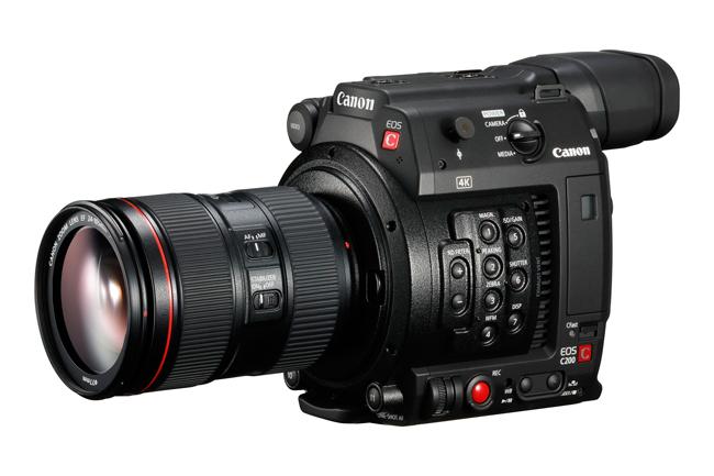CanonEOSC200
