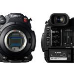 Canon EOS C200, 4K entrobordo con Cinema RAW Light