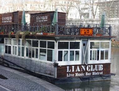 LianClub