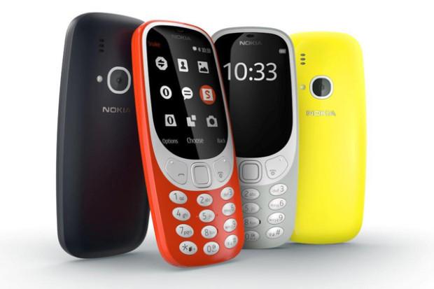 Nokia 3310, il ritorno