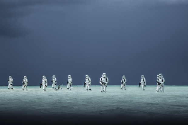 Rogue One – A Star Wars Story arriva in home video