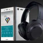 Preordina Sony Xperia XZ Premium e una cuffia Sony h.ear è in omaggio