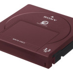 Sony Optical Disc Archive, II generazione