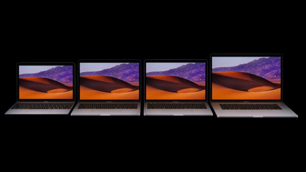 Apple, aggiornamenti per iMac e MacBook