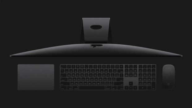 Apple, nuovi iMac Pro, iPad Pro, High Sierra…
