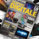 Ecco il nuovo numero di Tutto Digitale 114