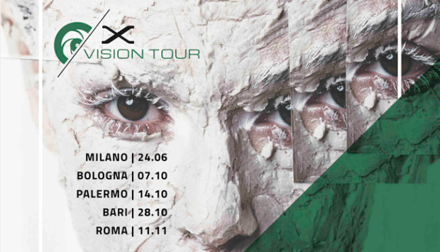 Fujifilm X-Vision, prosegue il tour 2017