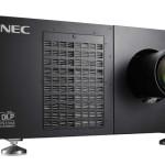 NEC NC3540LS, il proiettore laser per grandi sale