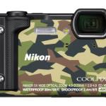Nikon Coolpix W300, pronta per l'avventura