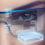 Osram per visori eye-tracking
