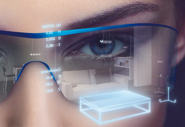 Osram per visori eye-tracking