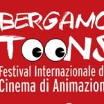 BergamoToons, arriva il meglio dell'animazione