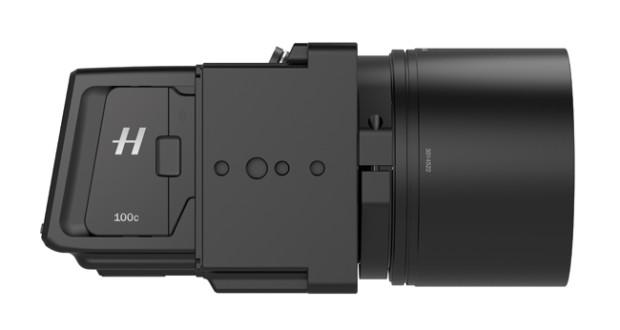 Hasselblad A6D-100c, per immagini aeree