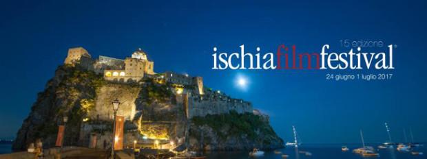Tutti i numeri dell'Ischia Film Festival 2017