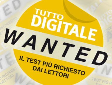Wanted Tutto Digitale