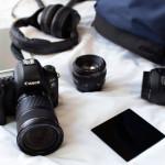 Canon, ecco la EOS 6D Mark II