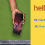 Motorola Moto Z2 Play regala HelloMods