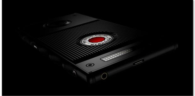 Nuovi dettagli sullo smartphone RED Hydrogen One