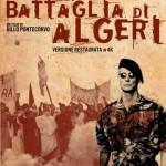 La Battaglia di Algeri in versione restaurata 4K