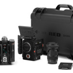 RED Raven Camera kit disponibile su apple.com