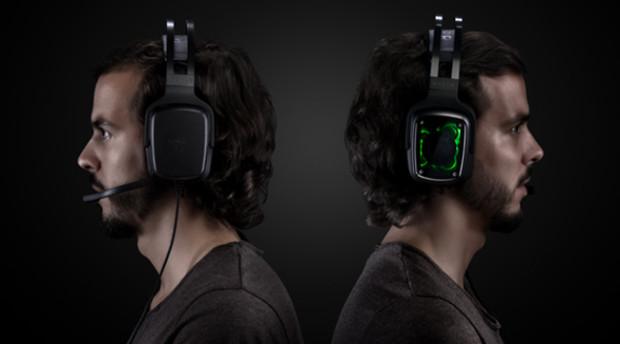 Razer Tiamat 7.1 V2 e 2.2 V2, cuffie per videogamers