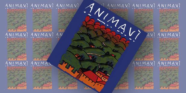 Anima & Poesia ovvero Animavì