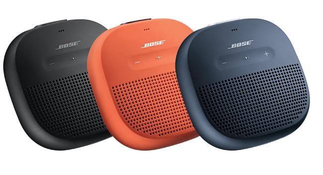 Bose Soundlink Micro