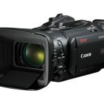 Canon XF405 e i suoi fratelli, 4K a portata di mano