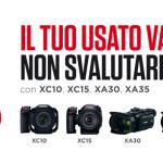 Rottama & risparmia con Canon