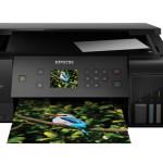 Epson lancia sette stampanti A4 e A3, anche photo