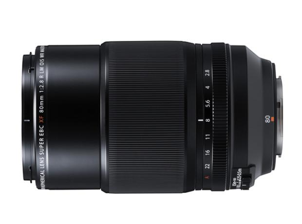 Fujinon XF80mm, nuovo medio tele da intenditori