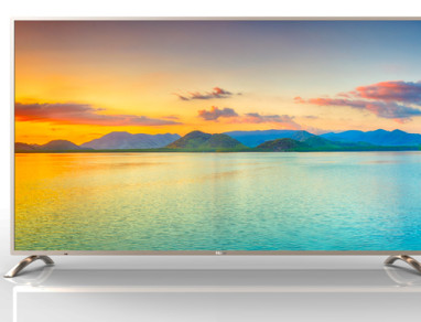 Haier TV UHD 4K