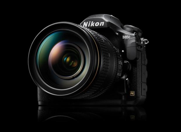 Nikon D850, l'attesa è finita!