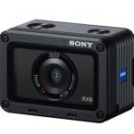 Sony RX0, la fotocamera un po' action-cam