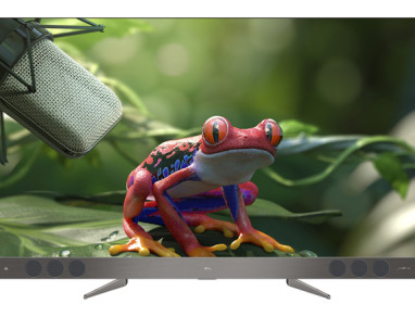 TV Android QLED XESS di TCL