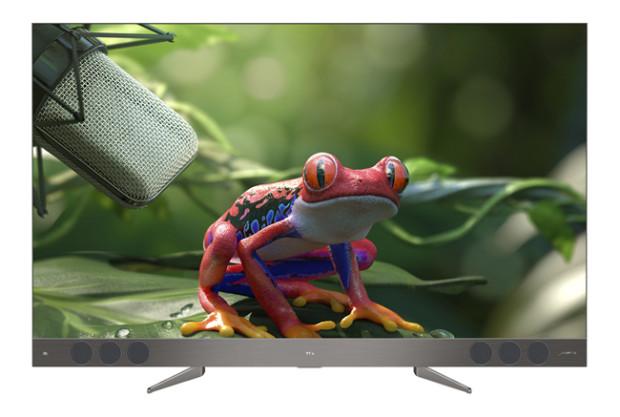 Arrivano le TV 4K QLED di TCL
