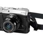 Fujifilm X-E3, mirrorless compatta di grandi ambizioni