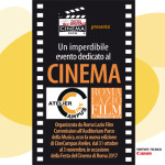 Torna CineCampus Atelier