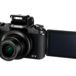 Canon G1 X Mark III, la nuova ammiraglia della serie PowerShot