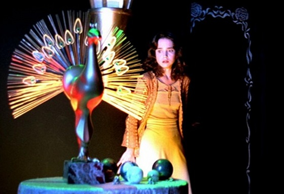 Arriva Suspiria in 4K Ultra HD!