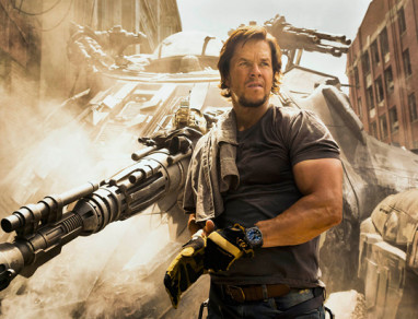 Mark Wahlberg interprete de Transformers L'ultimo cavaliere