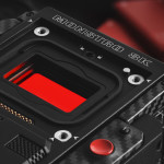 RED Digital Cinema, questo sensore 8K è un Monstro