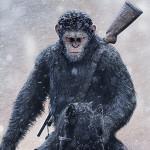 The War, Il pianeta delle scimmie