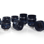 Zeiss CP.3, dieci nuove focali full frame