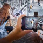 Arriva Father.IO, l'FPS a realtà aumentata per smartphone