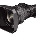 Fujinon UA24x7.8, l'ottica più piccola per il 4K